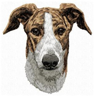 Hungarian Greyhound - DD161