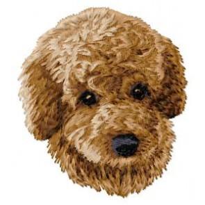 Poodle Toy - DD123