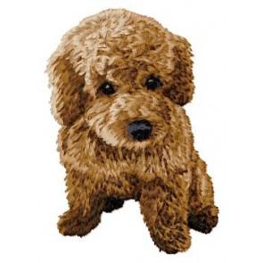 Poodle Toy - DD124