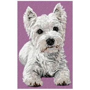 West Highland White Terrier - DD95