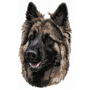 German Shepherd - LargeDD105